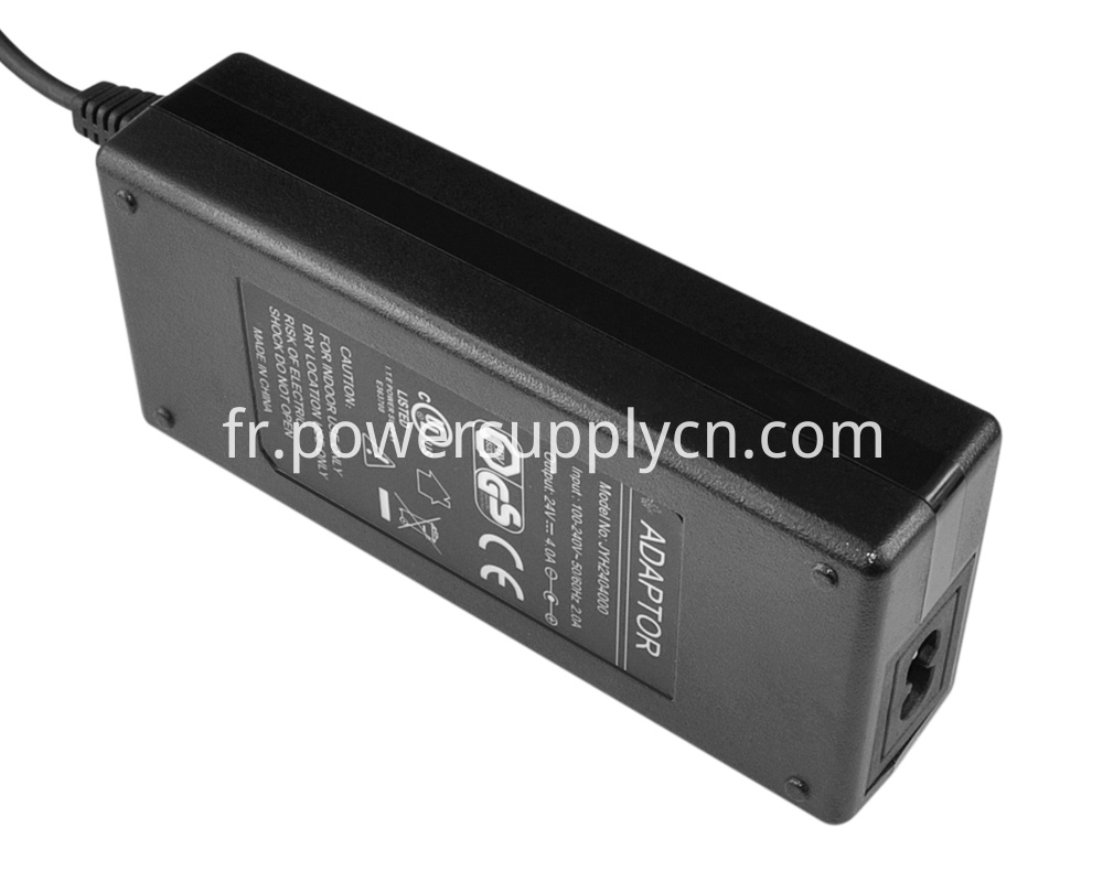 36V3A Desktop power adapter